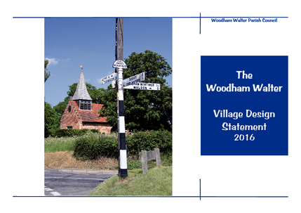 Village Design Statement